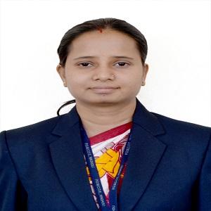 Prof. Munmun Das