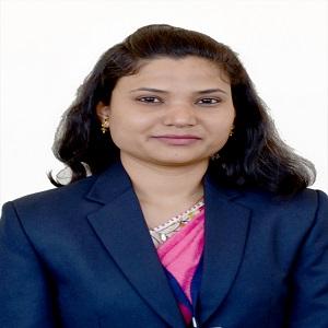 Prof. Shalaka Shinde
