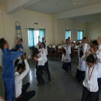 pgmozecoepune-self defence session