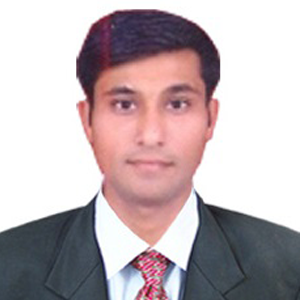 Prof. Badgujar Govind