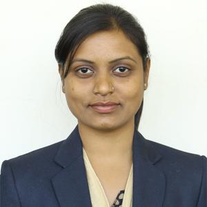 Prof. Nayana Khirade