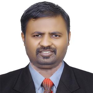 Prof. Satav Pratik
