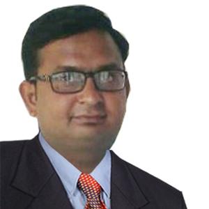 Prof. Pawar Nitin