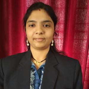 Dr. Ashwini Barve
