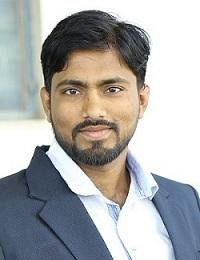 Prof. Vinayak More