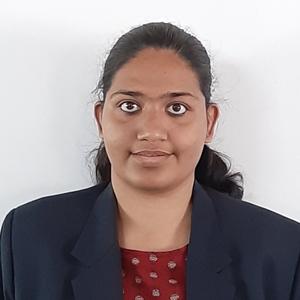 Prof. Swetha Padmanabhan