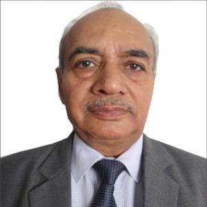 Dr SB Singh