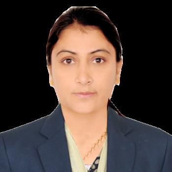 Prof. Supriya B. Boraste