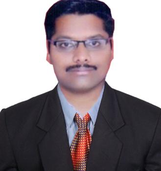 Prof. Suhas R. Kothavle