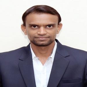 Mr. Pritesh Umberkar