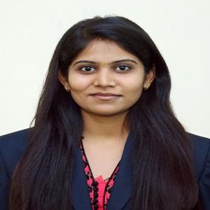 Prof. Pallavi Dhotre