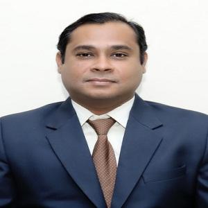 Prof. Abidali Shaikh
