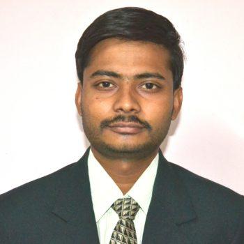 Prof. Suraj Shinde