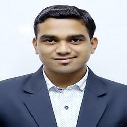 Prof. Mahesh M. Pardeshi