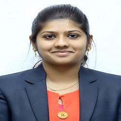 Prof. Karishma Sayyad
