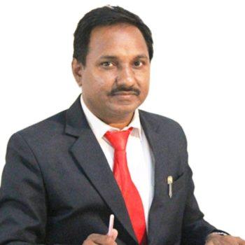 Dr. Navnath Narwade