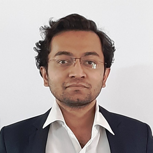 Prof. Shreyas S. C