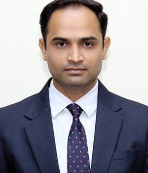 Prof. Shrikant Dhamdhere