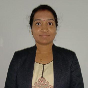 Prof. Sneha Syamprasad