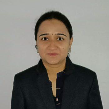 Prof. Priya Kulkarni