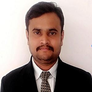 Prof. Ganesh Kakade