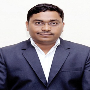 Mr. Brahma Bobade