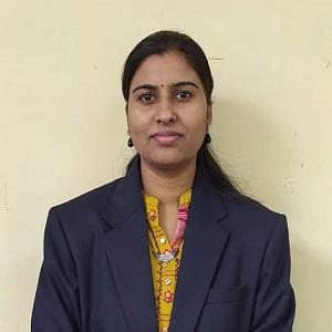 Prof. Vidya Kadam