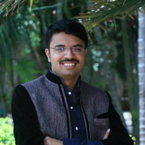 Ashutosh Pachpute