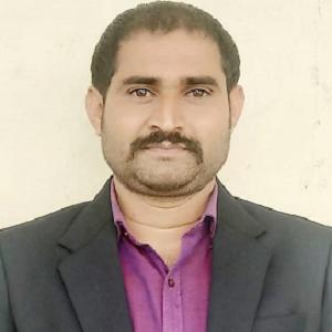 Prof. Pramod Dhamdhere