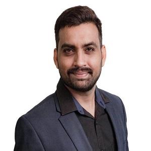 Prof. Ashwin Patil