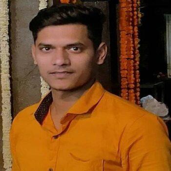 Rajvardhan Deshmukh