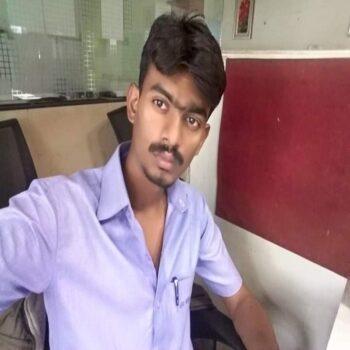 Sagar Palwe