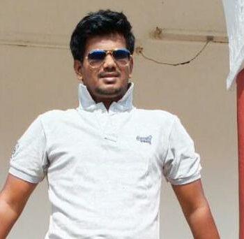 Shreyas Kamble