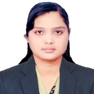 Prof. Meenakshi