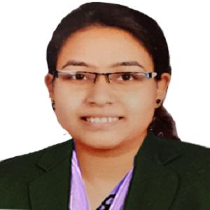 Prof. Priyanka Fulsundar