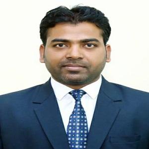 Prof. Veerbhadrappa S