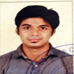 Prof. Aniket Kadam