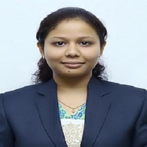 Prof. Kalyani Kenkar