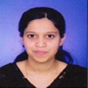 Prof. Rohini Shirkhande