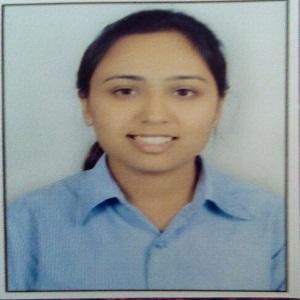Prof. Dhanashree  Surve