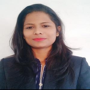 Prof. Komal Jadhav